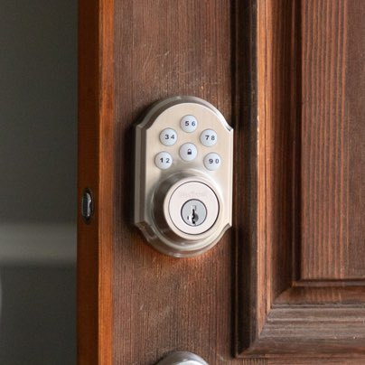 Tuscaloosa security smartlock